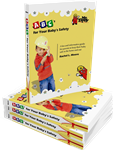 ABCs for Your Baby's Safety eBook